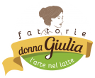 logo DONNAGIULIA